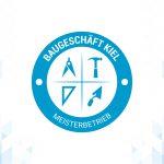 Visitenkarten Design für Baugeschäft Kiel, Gomaringen