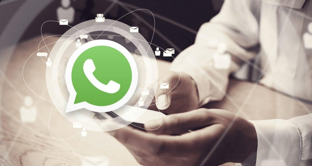 Die Azoro Werbeagentur jetzt über WhatsApp erreichbar