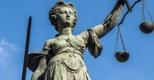 Blog: Rechtliche Inhalte auf einer Webseite