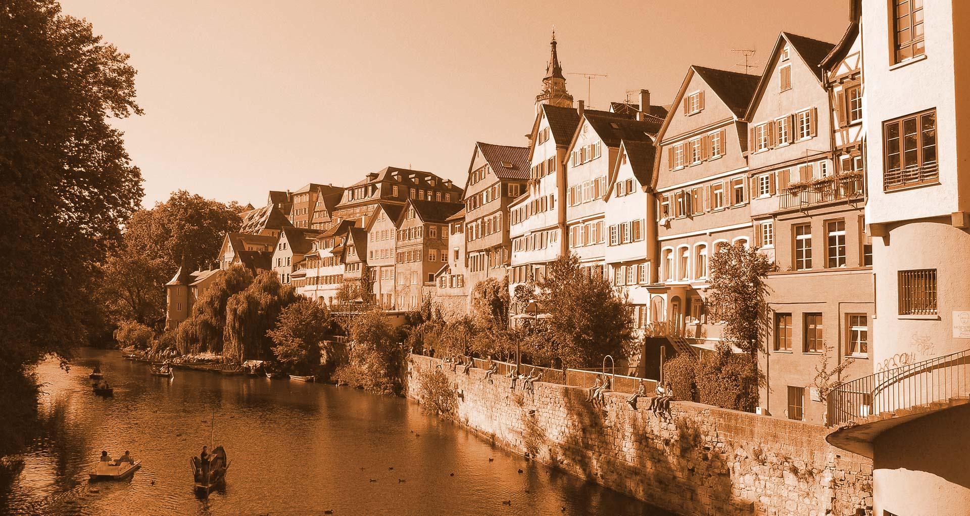 Azoro Werbeagentur Tübingen
